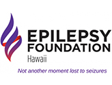 Epilepsy Foundation Hawaii Logo