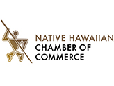 Native Hawaiian Chamber of Commerce logo