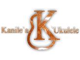 Kanile'a 'Ukulele  Logo