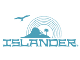 Islander 'Ukulele Logo